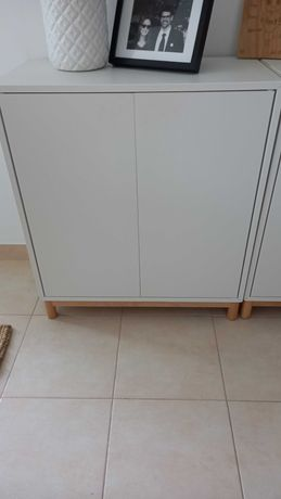 Combinação armário eket ikea