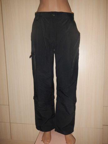 Трекинговые штаны брюки crivit outdoor p/48(12)