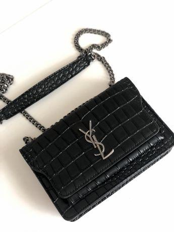 Продам сумку Saint laurent  оригінал!
