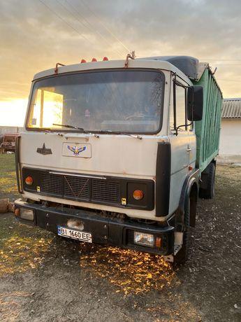 МАЗ 53371 1992р.