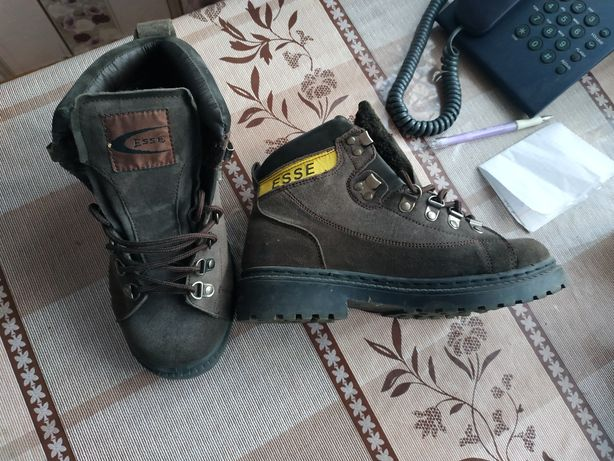 Німецьке взуття Esse
