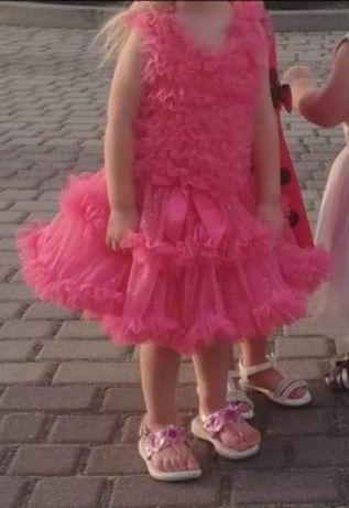Sukienka dla dzieci