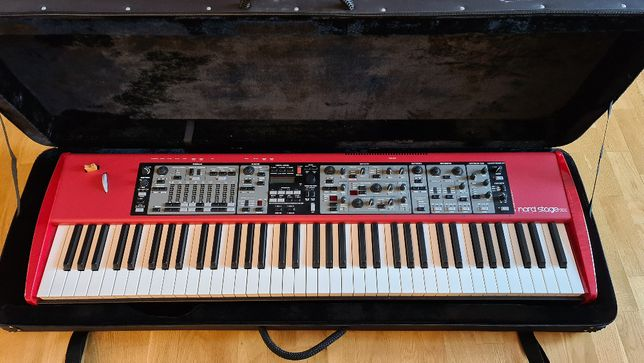 Nord Stage EX 76