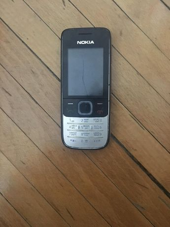 Телефон Nokia 2730c-1