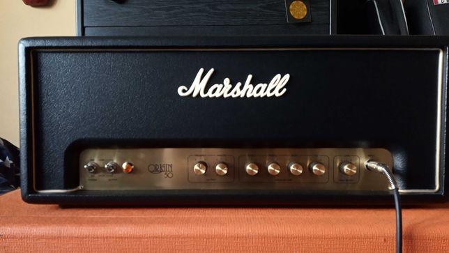 Marshall Origin 50H (head, głowa, 50W)