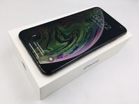 iPhone XS MAX 256GB SPACE GRAY • PROMOCJA • GW 1 MSC • AppleCentrum