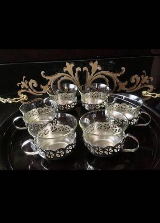 Чайный кофейный сервиз