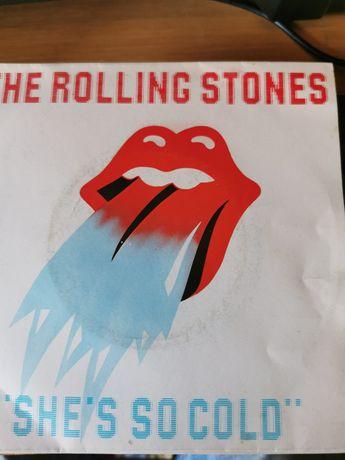 Single vinil - The Rolling Stones