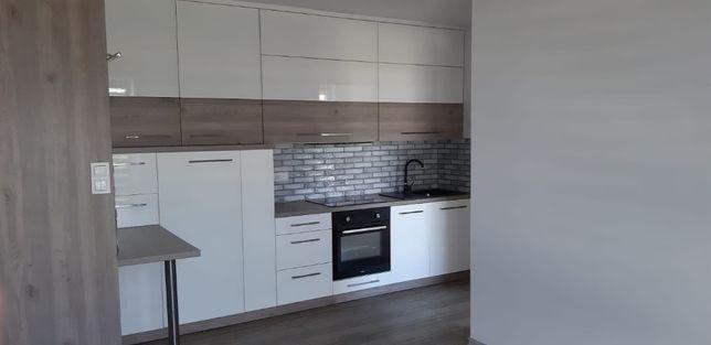 Nowe mieszkanie do wynajęcia