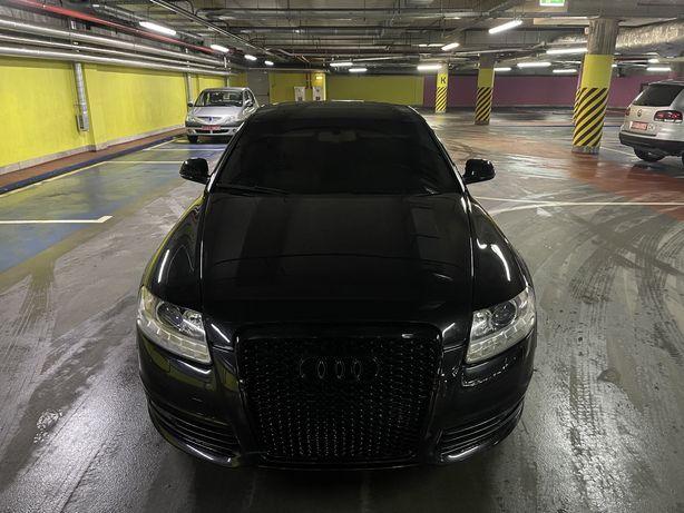 Audi a6 c6 3.0 tfsi 2011р.