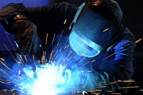 Spawanie Aluminium Stali Nierdzewnej Spawacz MIG MAG TIG