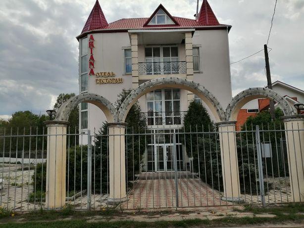 Продажа нежилое здание 800м.Клочковская 363.
