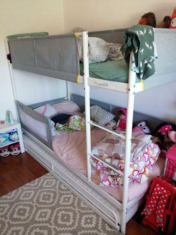 Beliche com 3a cama