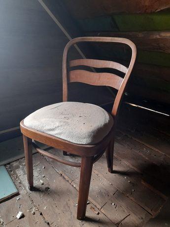 Krzesło,  krzesła PRL