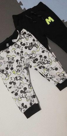 Komplet spodnie Disney Myszka Mickey 86