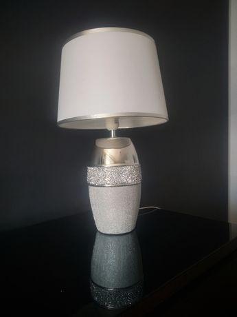 Srebrna lampa
