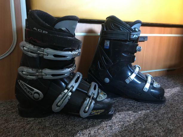 Buty narciarskie damskie firmy HEAD