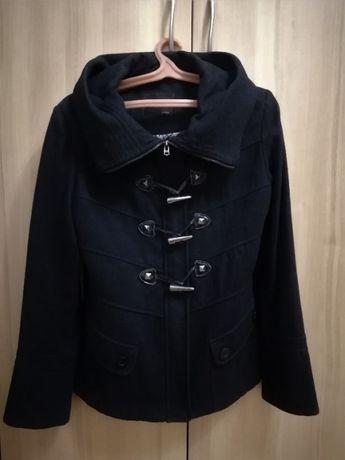 Женская куртка пальто с капюшоном Сolin's