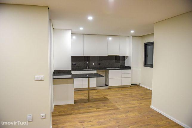 Apartamentos t2 / t3 novos