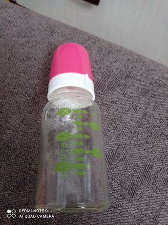 Продам бутылочка Canpol Babies 120 ml, стекло