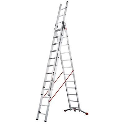 Escada Convertível Tripla 3 x 3.20 mts