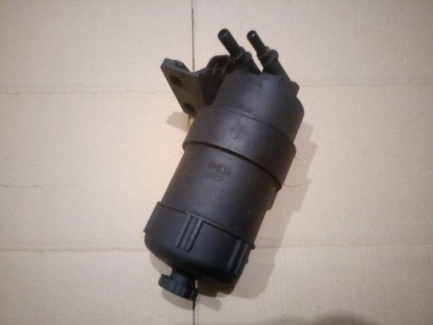 Podstawka obudowa filtra paliwa diesel volvo s60 v70 xc70 xc90