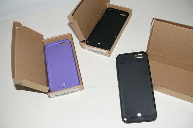Capa PowerBank - Iphone 6/7 - Novo na Caixa