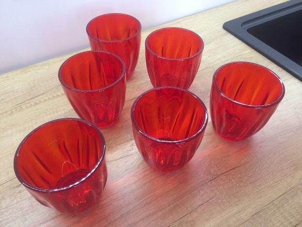 Набор стаканов для пикника. 6 штук. 250 мл