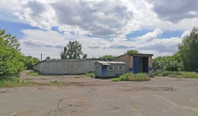 Производство, склад, 2700 кв.м. Калиновка. Арендные каникулы.