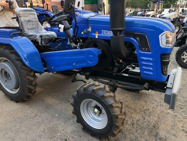 УНИВЕРСАЛЬНЫЙ мини трактор SHIFENG SF-240!Кредит,Доставка,Гарантия