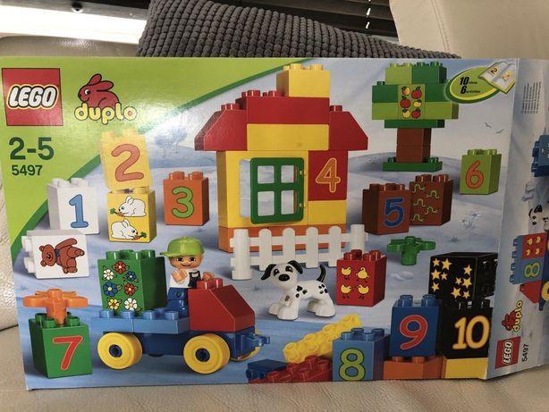LEGO Duplo 5497