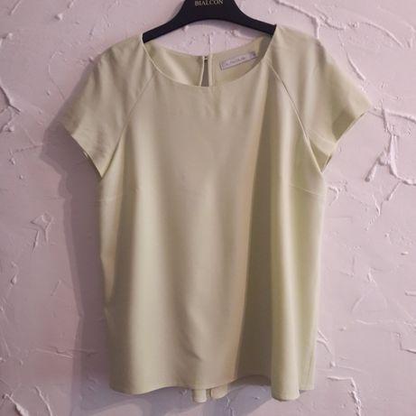 Miętowa bluzka firmy Lalous rozmiar L