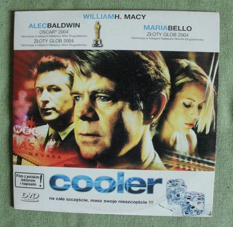 """Film """"Cooler"""" (2003), reż. Wayne Kramer"""