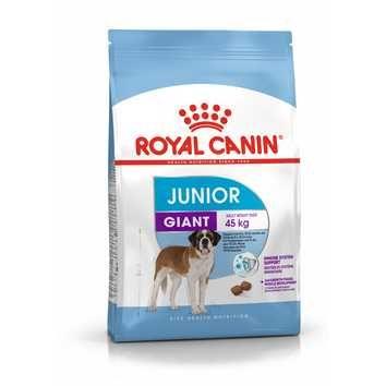 Royal Canin Giant Junior 15kg + 2kg - PORTES GRÁTIS