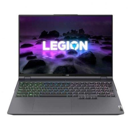 Lenovo Legion 5 PRO Ryzen 7 5800H/16GB/512GBSSD/RTX 3070/16''