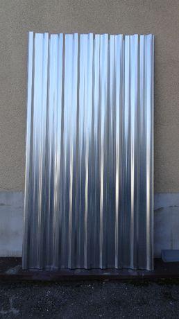 Blacha trapezowa ocynk T18 0,5mm , cena z Vat