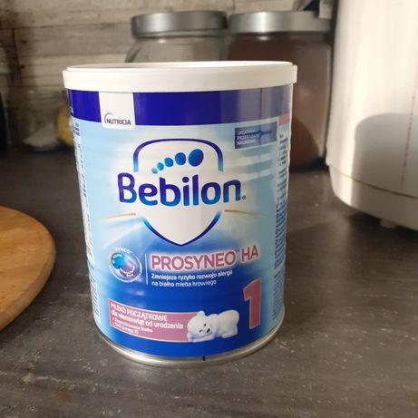 Nowe Mleko Babilon