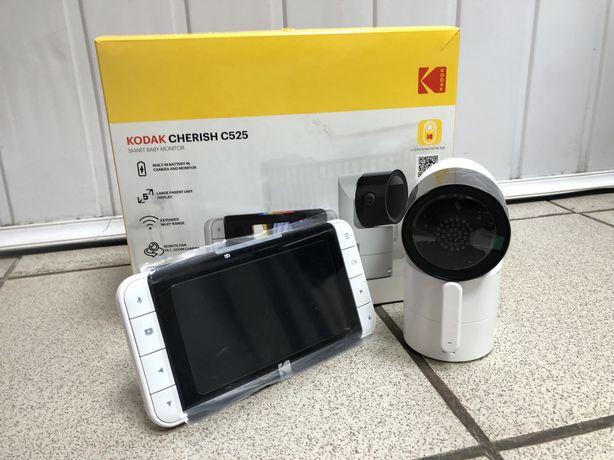 Цифровая видеоняня Kodak C525