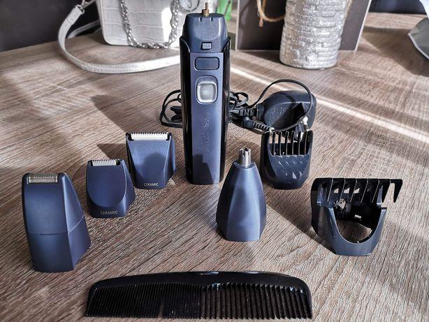 maquina de cortar cabelo Rowenta