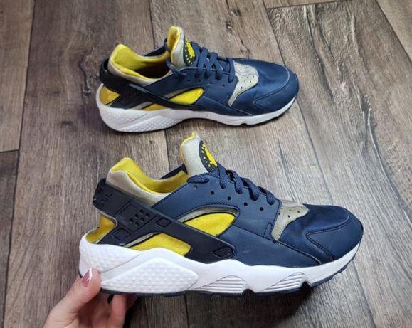 Кроссовки Nike Huarache мужские