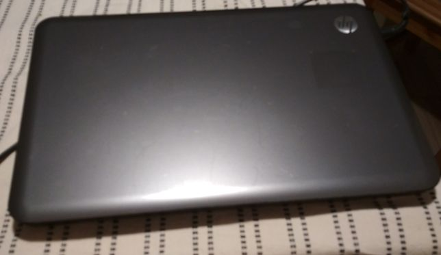 Laptop HP pawilion g series sprawny