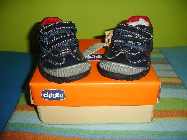 Sapatos Chico Criança nº 23