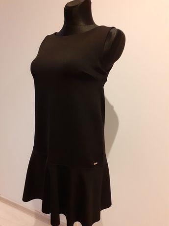 Mohito sukienka S elastyczna
