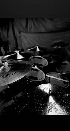 Уроки гри на барабанах та джембе Луцьк!