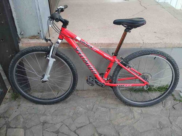 Велосипед Specialized Hardrock 26 (2014)