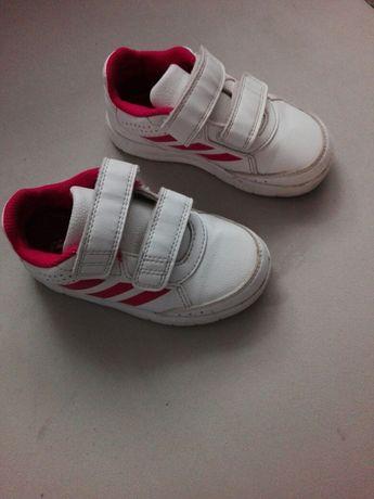 Adidas rozmiar 25 dziewczynka