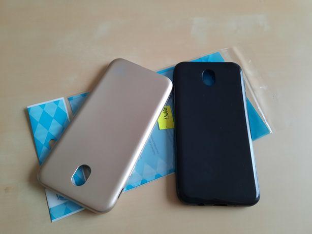2 × etui do Samsunga J 7