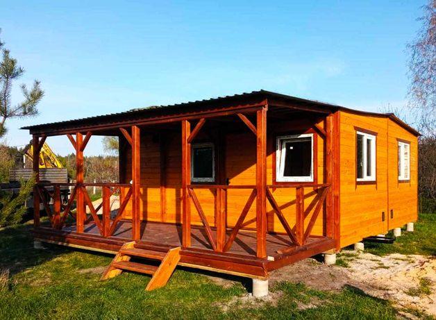 Каркасные дачные деревянные дома
