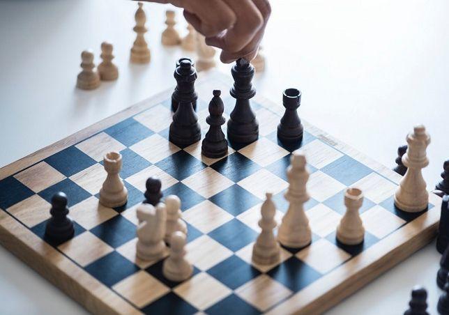 Тренер по шахматам. Индивидуальные занятия для детей.