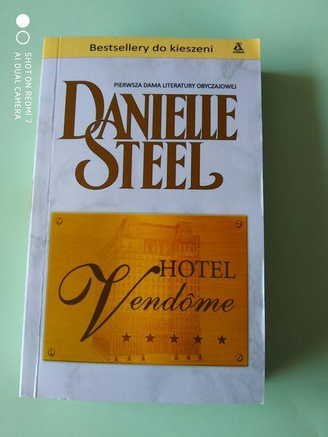 Danielle Steel Hotel Vendôme
